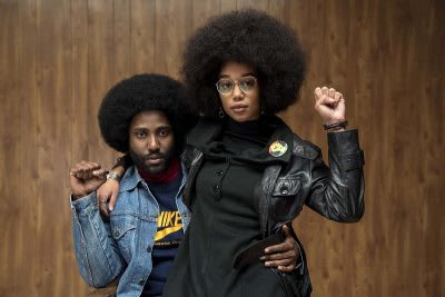 BlacKkKlansman Review: Bold, black and beautiful but a mess of ideas