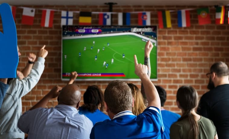 Are football and gambling now inextricably linked?