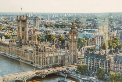 London is Top for Tech: But what about the rest of the UK?