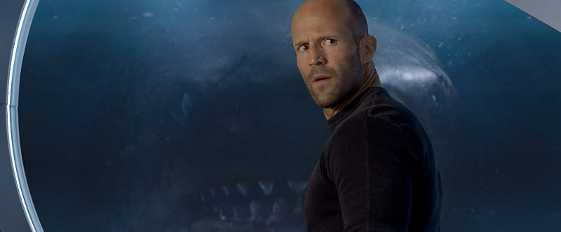 The Meg review: A shark thriller filled with Jawdropping stupidity
