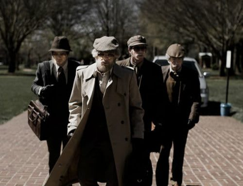American Animals Review: A Stylish Crime Drama about a Heist gone Wrong