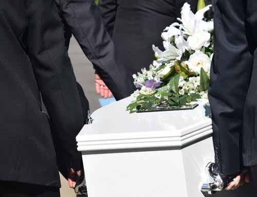 Co-op joins funeral price war