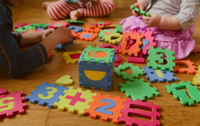 30 Hours Childcare Cuts Costs for Some but There Are Winners and Losers