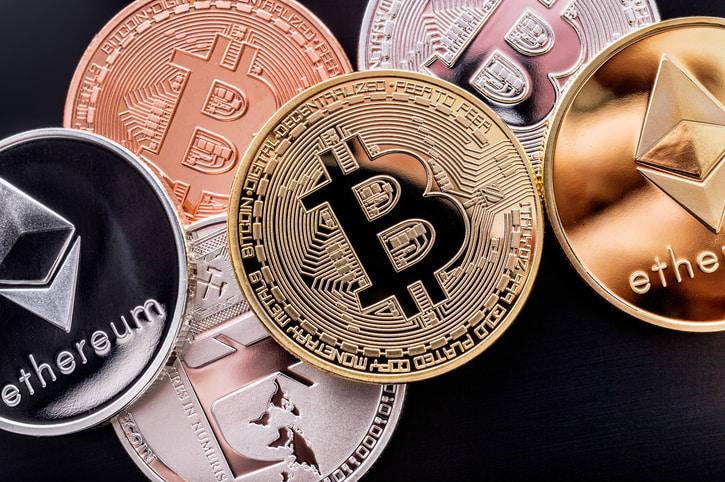 Cryptocurrencies set for British regulation