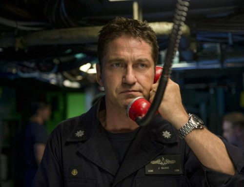 Hunter Killer review: Gerard Butler dives deep to save the world
