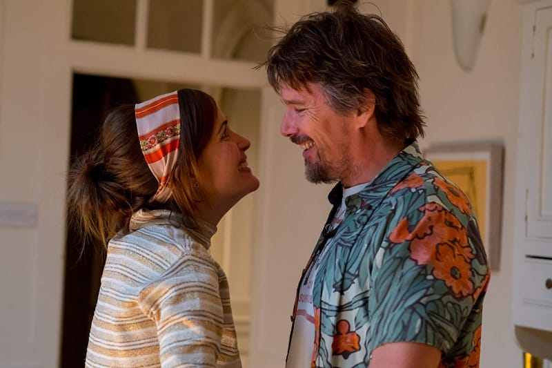Juliet, Naked review: A winning rom-com about love and fan worship