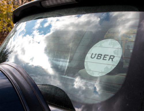 Could your Uber Rating determine your Future?