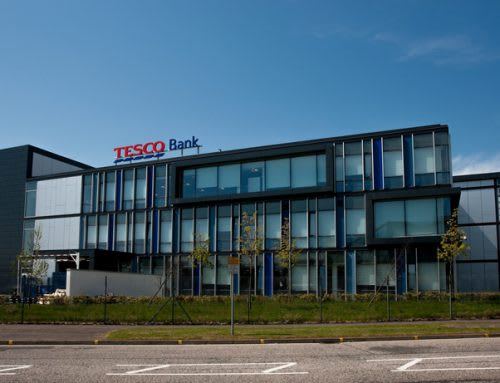 Tesco Bank fined £16.4 million over 2016 cyber attack