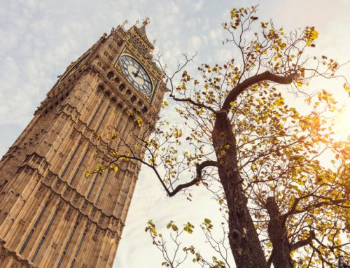 What to expect from the Autumn Budget