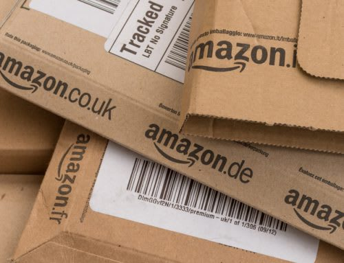 Amazon raises staff wages to placate Fight for Fifteen
