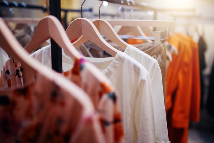 Your Very Personal Shopper – an Algorithm
