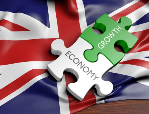 UK Could Experience Period of Low Growth for at Least Three Years