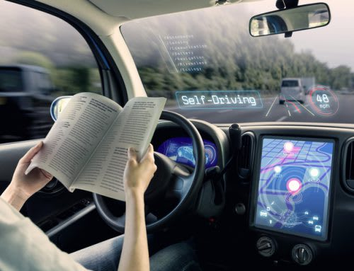 Driverless Cars: Is the Future on Cruise Control?