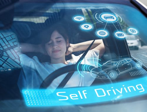 How Driverless Cars will Change your World