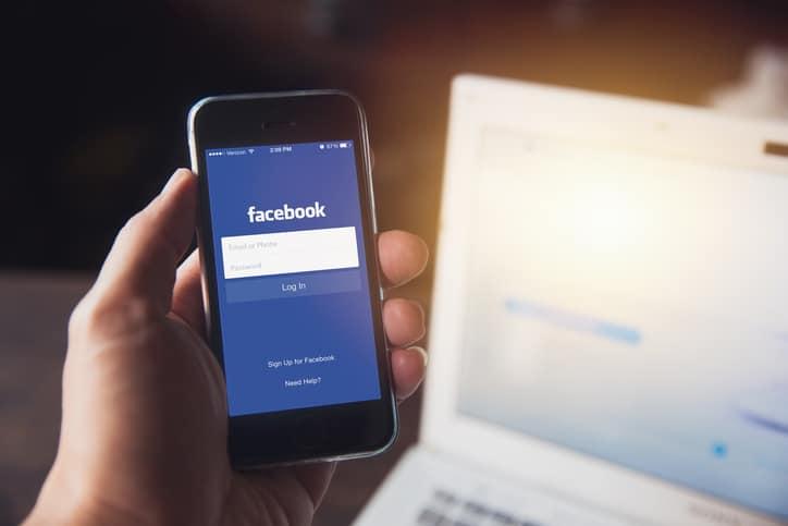 Facebook UK tax bill rises to £15.8 million