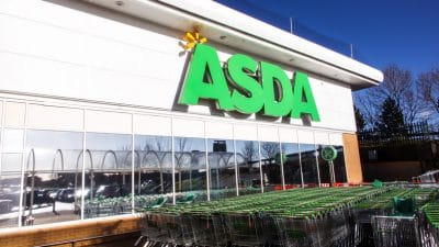 Asda could cut up to 2,500 jobs