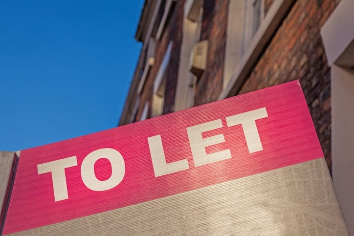 New Online Tool Shows Cost to Rent in any Postcode for a Lifetime