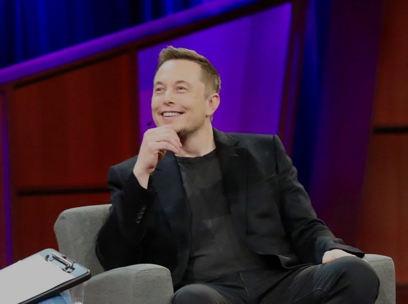 Twitter-based Elon Musk Bitcoin scam
