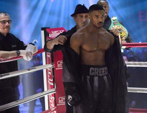 Creed II review: A throwback to the very best of the Rocky franchise