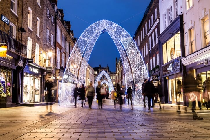 Will it be a Bleak Mid-Winter for the High Street?