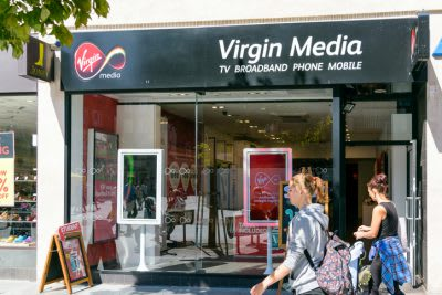 EE and Virgin Media fined total of £13.3 million for overcharging customers