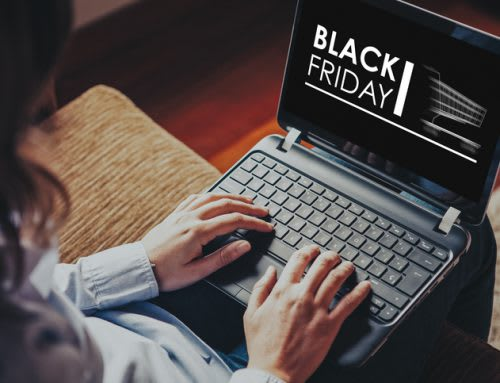 The Great Shop-Off: Black Friday vs. Singles Day