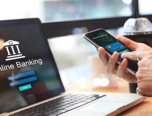 An Unfinished Revolution – Technophobia Puts the Brakes on Banking Apps