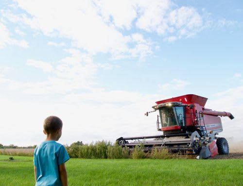 The Future of Farming is Here with Agri-Tech