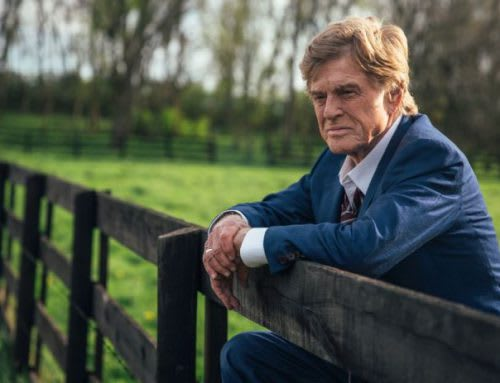 The Old Man & the Gun review: Robert Redford calls it a day in style