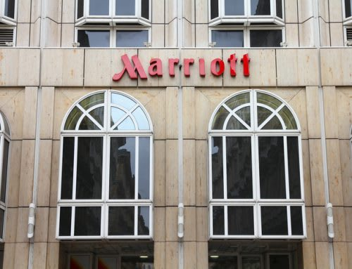 Marriott International data breach affecting 500 million guests