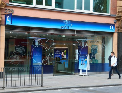 O2 to offer compensation following data outage