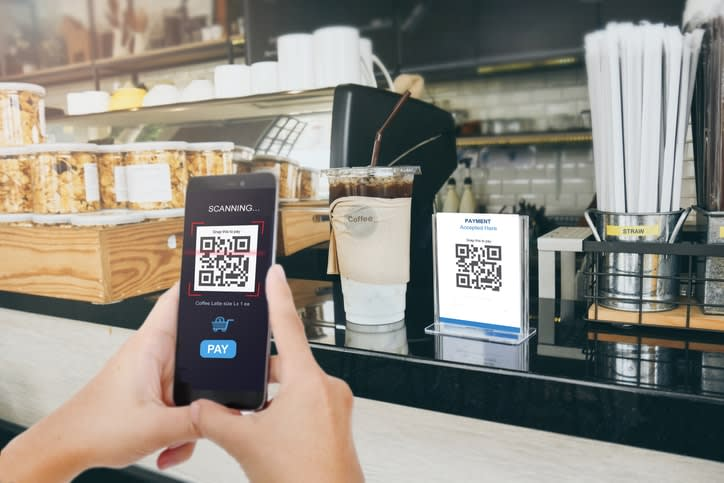 A Cashless Society? It will not be Utopia…