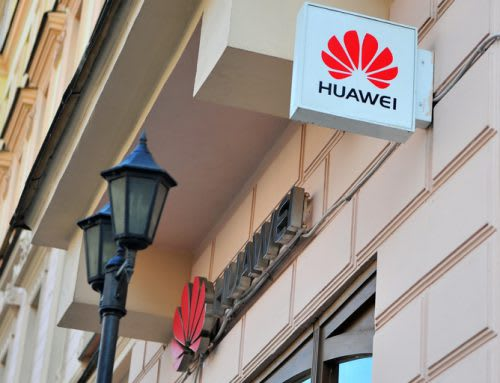 Huawei's finance director facing extradition to the US