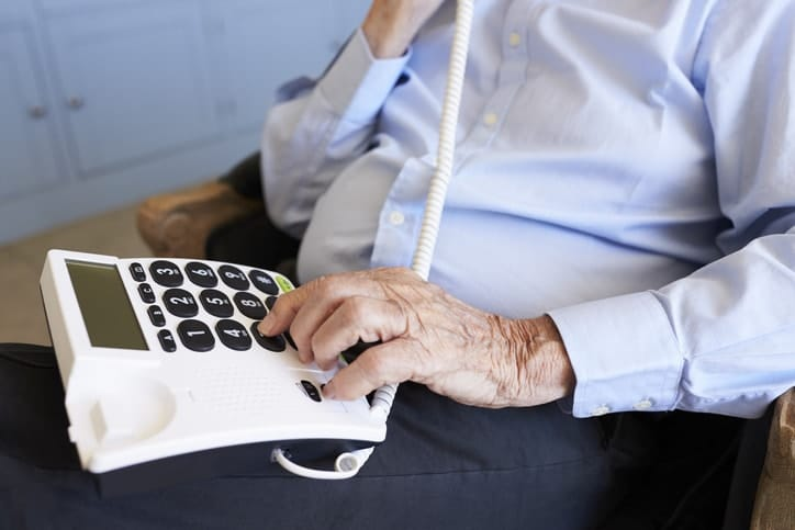 Ban on cold-calling pension schemes
