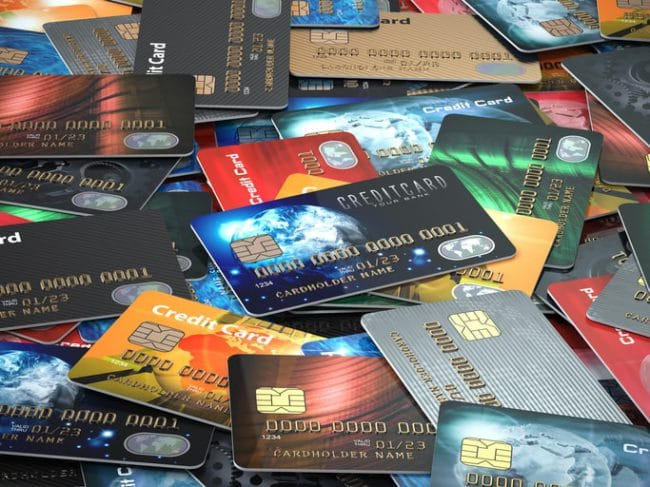 UK unsecured debt approaches unprecedented levels