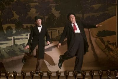 Stan & Ollie review: The Biopic on Hollywood's greatest double act
