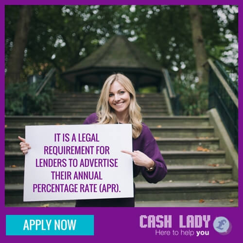 Payday loan rates such as APR are a useful tool for comparing the cost of borrowing money with different lenders.