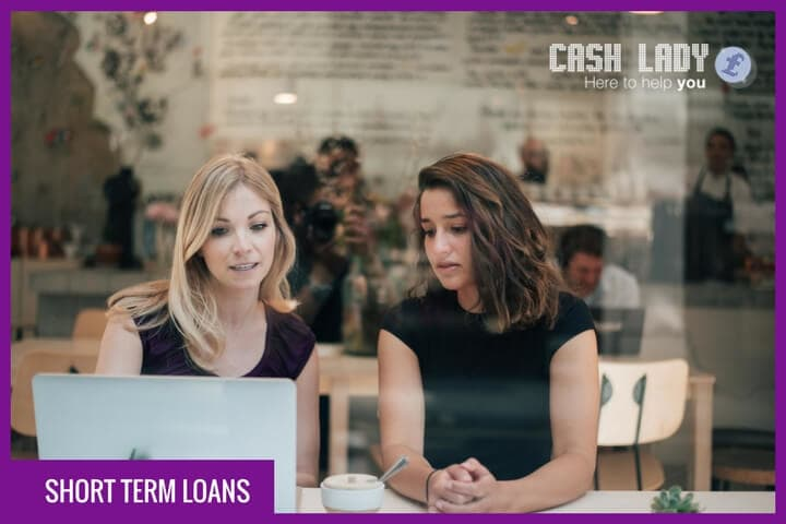 A short term loan offers you the chance to borrow between £80 and £2,000