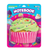 Picture of Celebration Cupcake Scented Notebook
