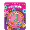 Picture of Peace Donut Scented Notebook