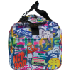 Picture of Emoji Graffiti Duffle Bag