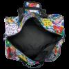 Picture of Emoji Graffiti Duffle Bag
