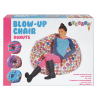 Picture of Assorted Donuts Blow-Up Chair