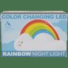 Picture of Rainbow Night Light