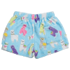 Picture of Llamas Plush Shorts