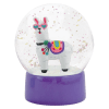 Picture of Llama Snow Globe