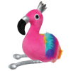 Picture of Flamingo Stuffed Animal