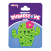 Picture of Cactus Rhinestone Decal Small