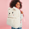Picture of Bear Furry Backpack
