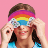 Picture of Rainbow Eye Mask